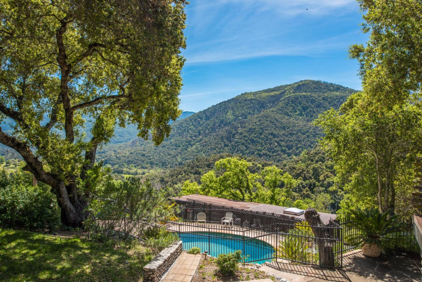 Property for sale at 17717 Cachagua RD, Carmel Valley,  CA 93924