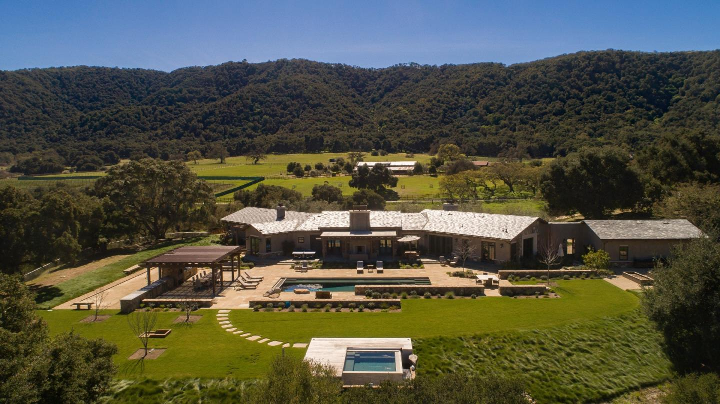 Property for sale at 33754 East Carmel Valley Road (Fox Creek Ranch), Carmel Valley,  CA 93924