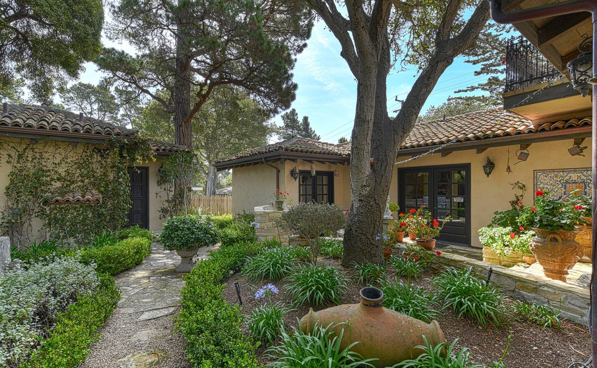 Property for sale at NE Corner Mission and 12th ST, Carmel,  CA 93921