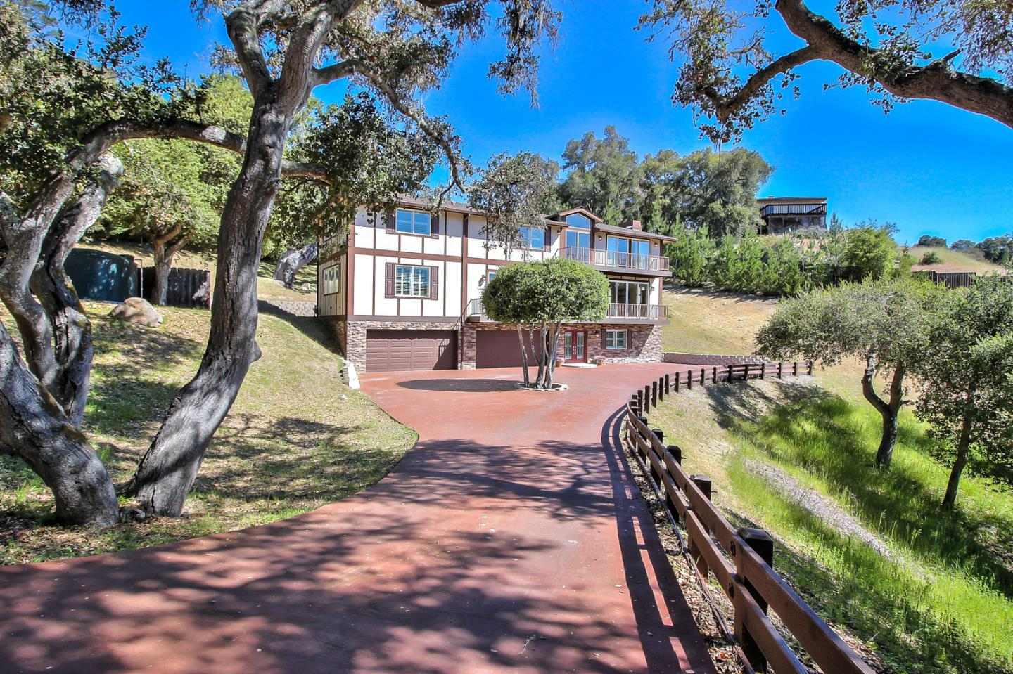 Property for sale at 245 Calle De Los Agrinemsors, Carmel Valley,  California 93924