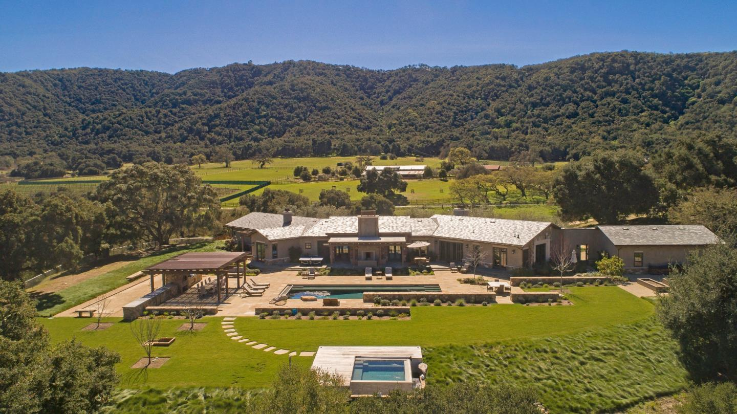 Property for sale at 33754 E Carmel Valley Road (Fox Creek Ranch), Carmel Valley,  CA 93924