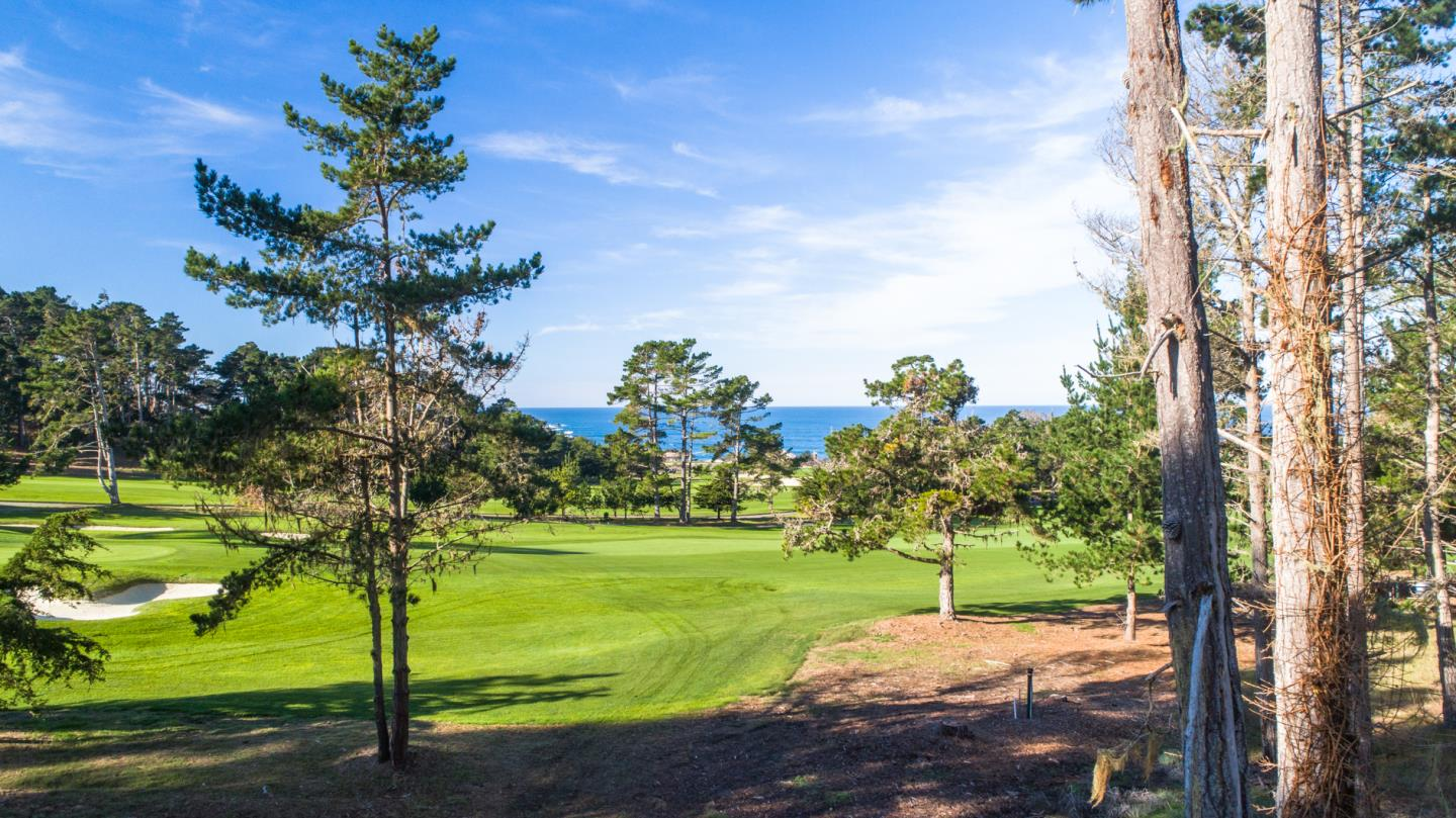 Property for sale at 1186 The Dunes RD, Pebble Beach,  CA 93953