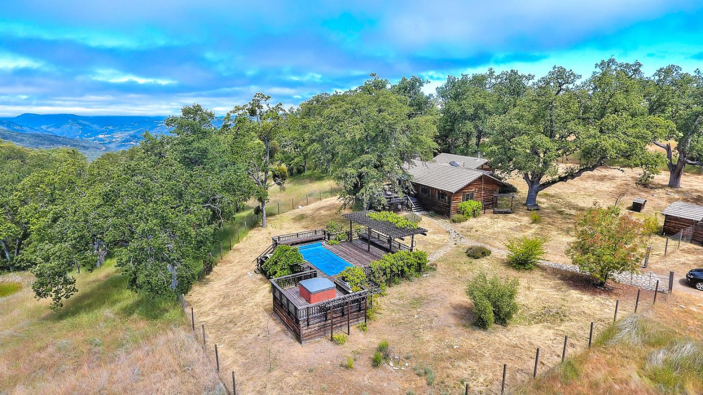 Property for sale at 23450 Lambert Flat RD, Carmel Valley,  CA 93924