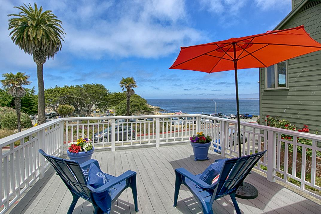 Property for sale at 609 Ocean View BLVD, Pacific Grove,  CA 93950