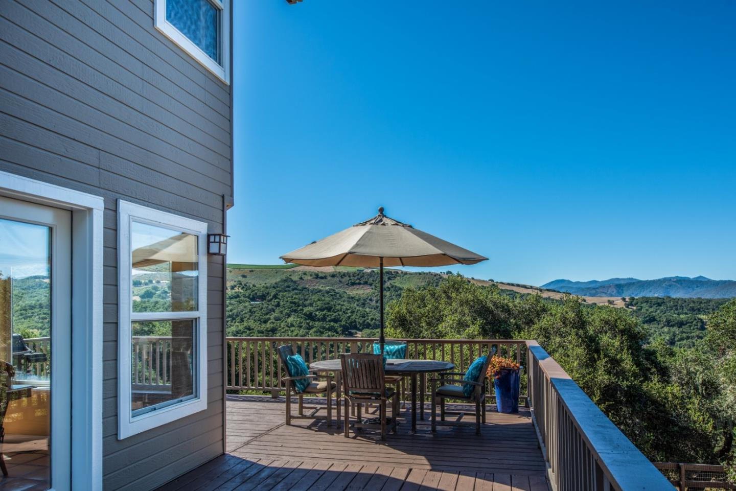 Property for sale at 11530 Hidden Hills RD, Carmel Valley,  CA 93924