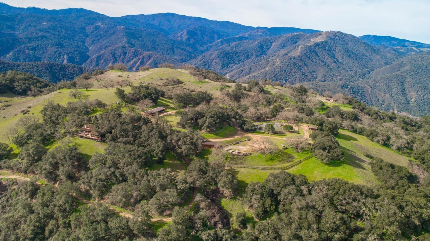 Property for sale at 1 Buck Mountain RD, Carmel Valley,  CA 93924