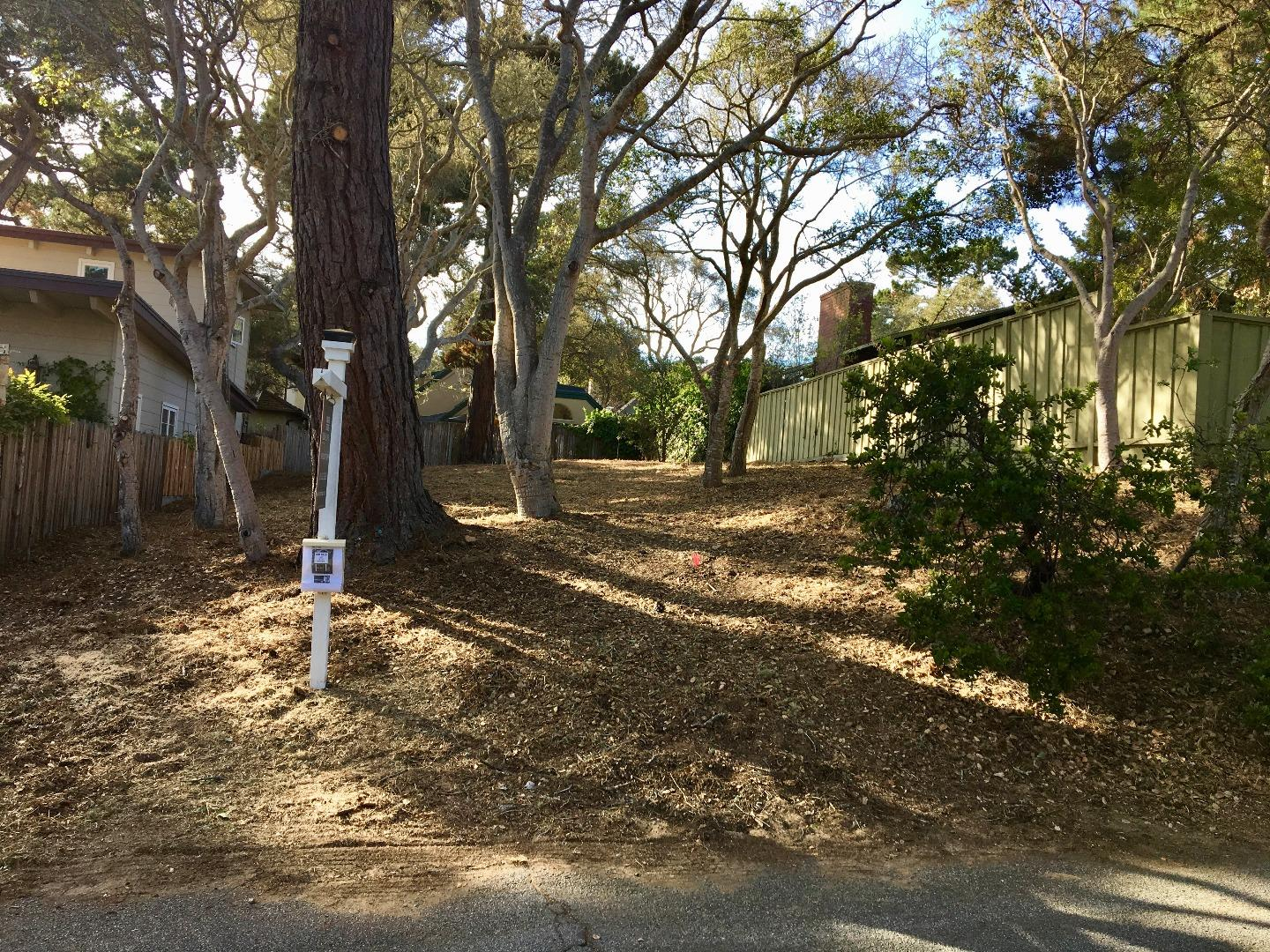 Property for sale at 5NW Mission Street (5 NW of Santa Lucia Ave), Carmel,  CA 93921