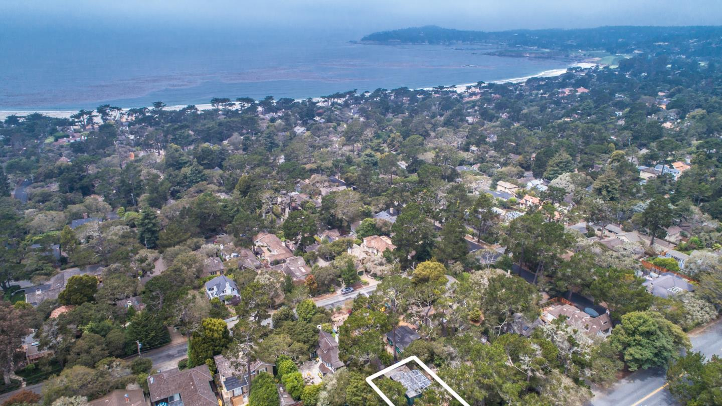 Property for sale at 0 San Carlos 5 SW of 12th AVE, Carmel,  CA 93921