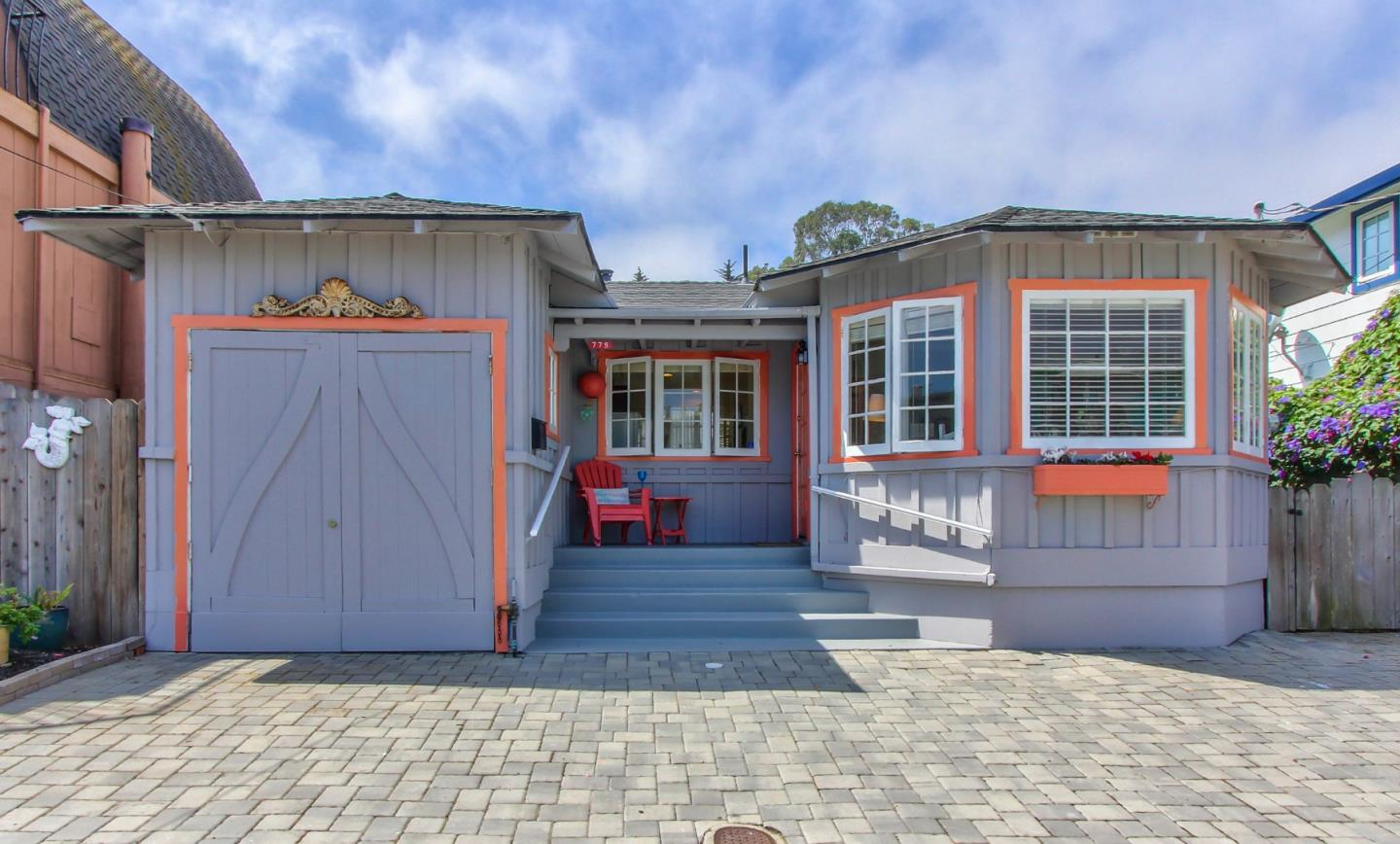 Property for sale at 779 Mermaid AVE, Pacific Grove,  CA 93950