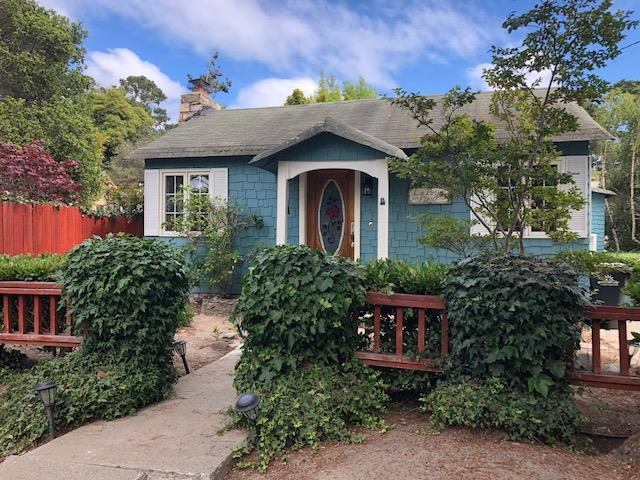 Property for sale at 7SE Mission ST, Carmel,  California 93921