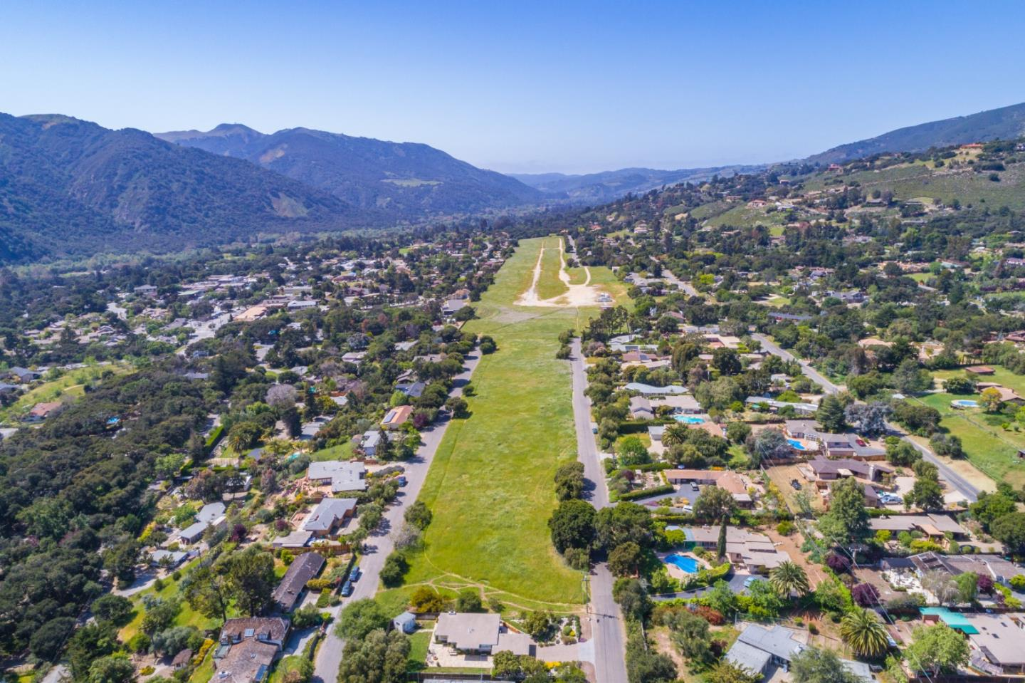 Property for sale at 000 Lupine LN, Carmel Valley,  California 93924