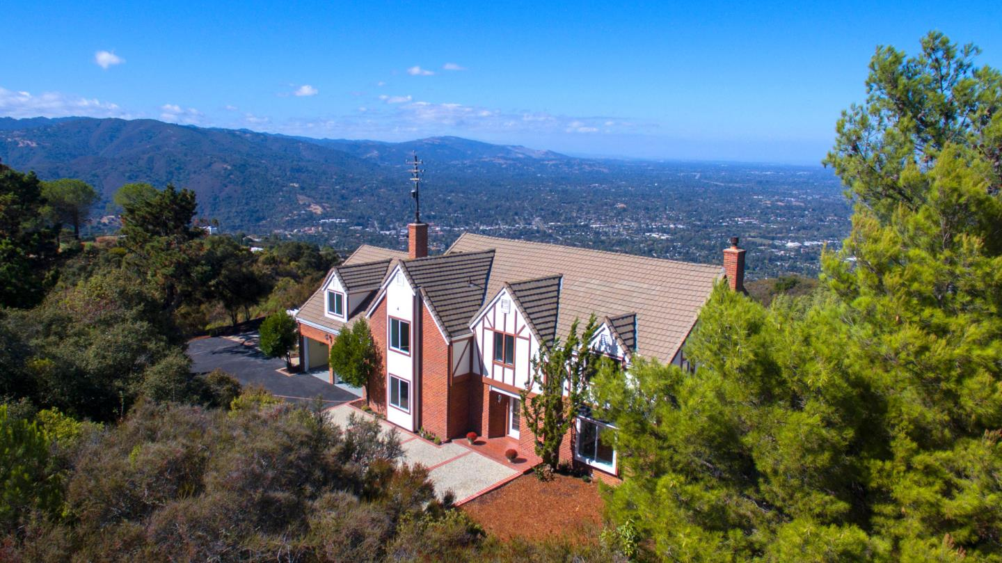 Property for sale at 15280 BLACKBERRY HILL RD, Los Gatos,  CA 95030