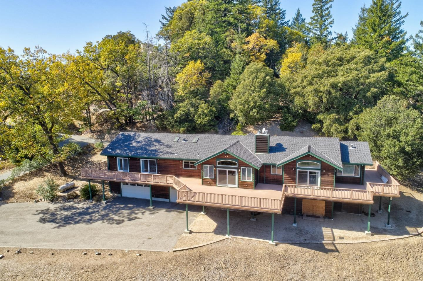 Property for sale at 21001 Shear Creek RD, Los Gatos,  CA 95033