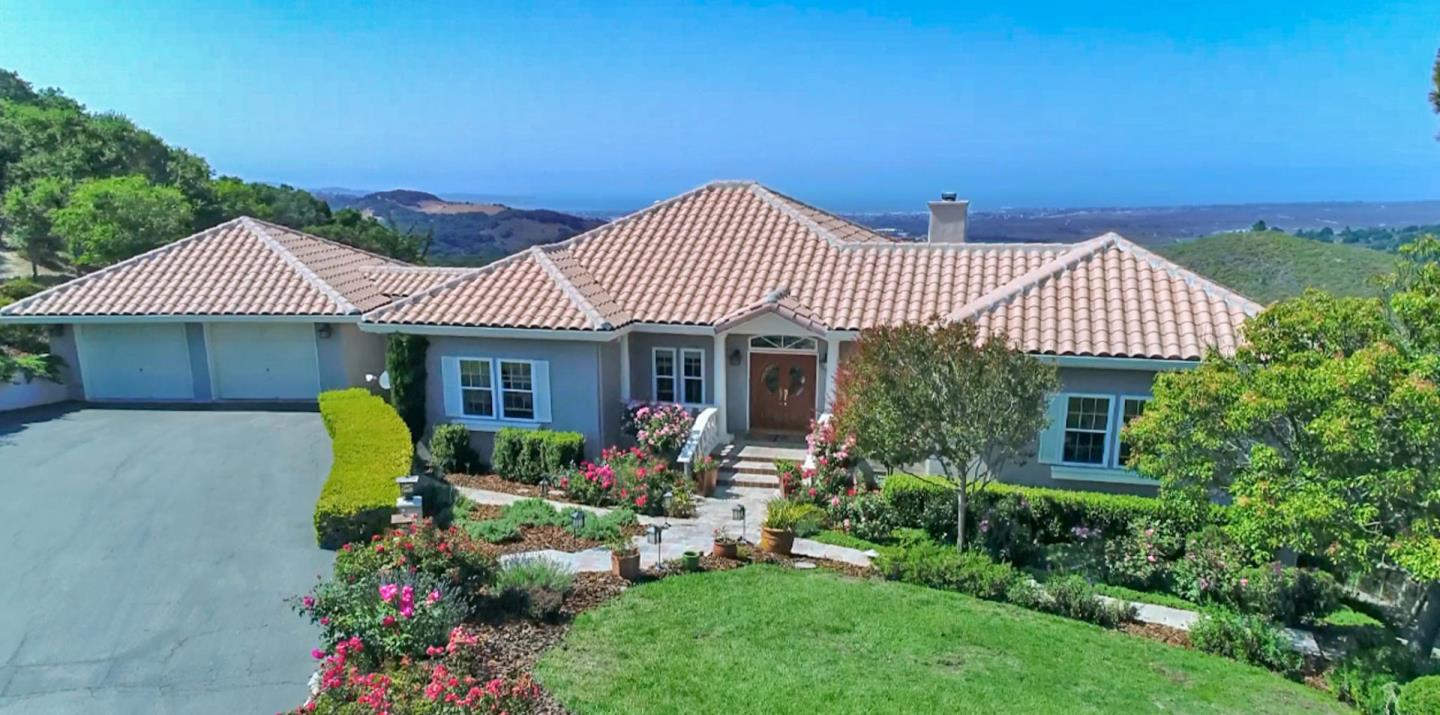 Property for sale at 10255 Saddle RD, Monterey,  CA 93940