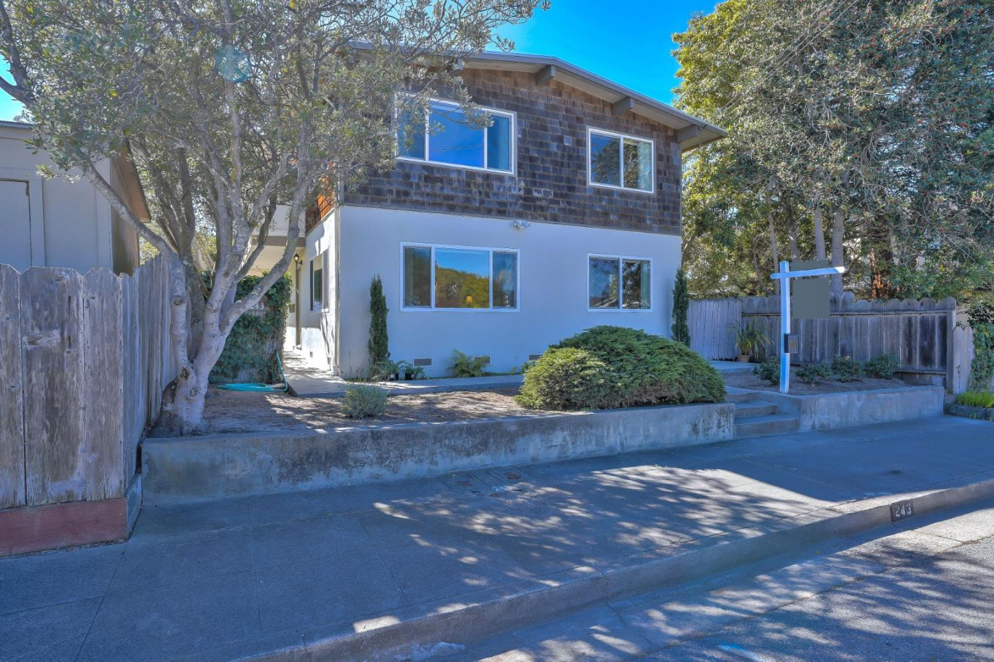 Property for sale at 243 Spruce AVE, Pacific Grove,  CA 93950