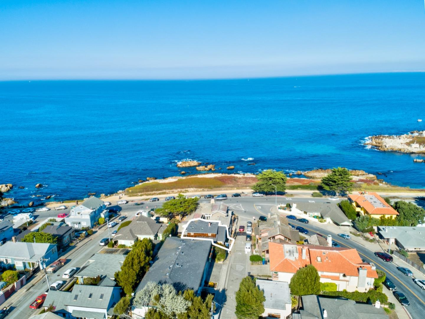 Property for sale at 112 2nd ST, Pacific Grove,  CA 93950