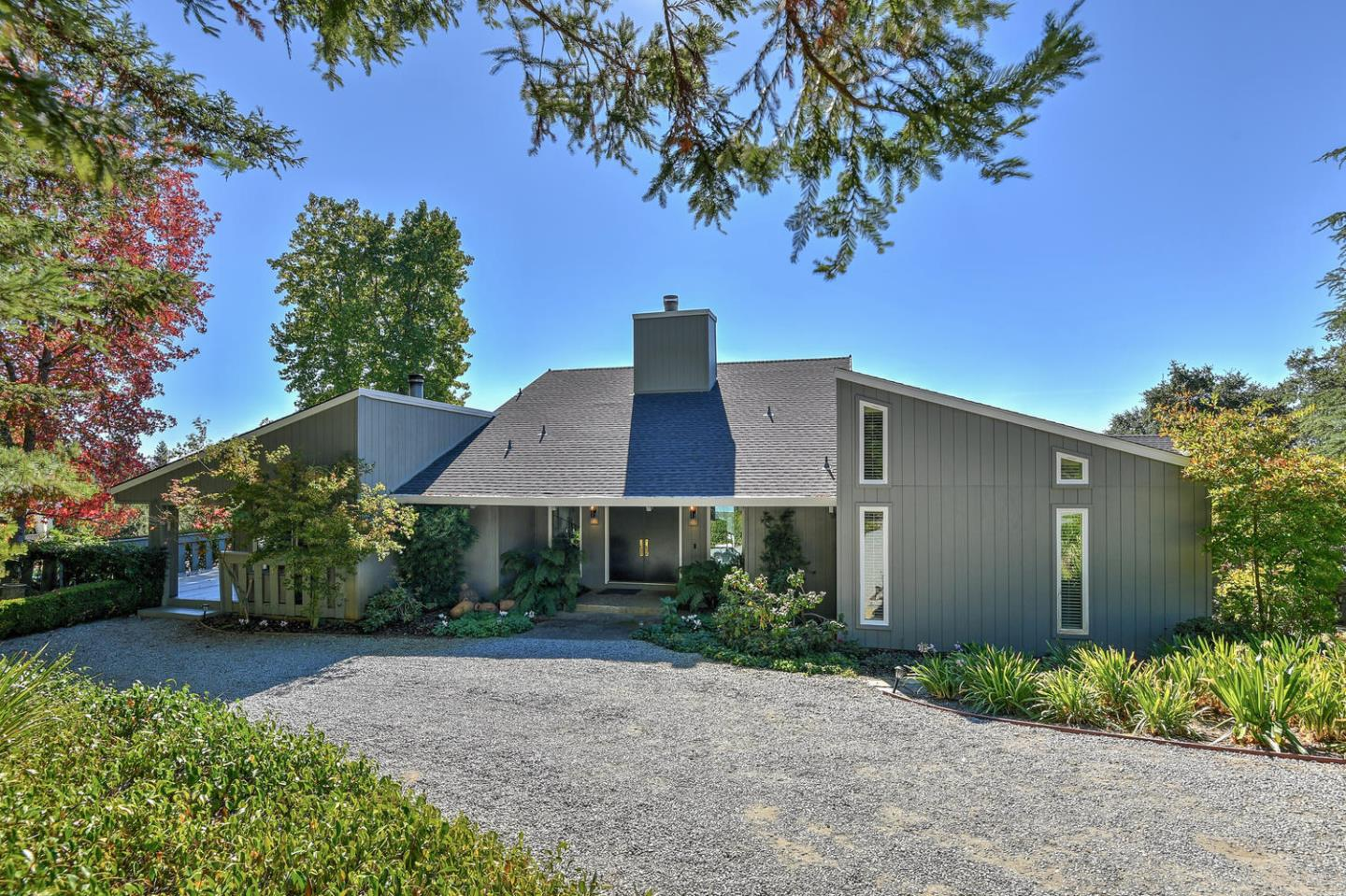 Property for sale at 3 N Name RD, Los Gatos,  CA 95033
