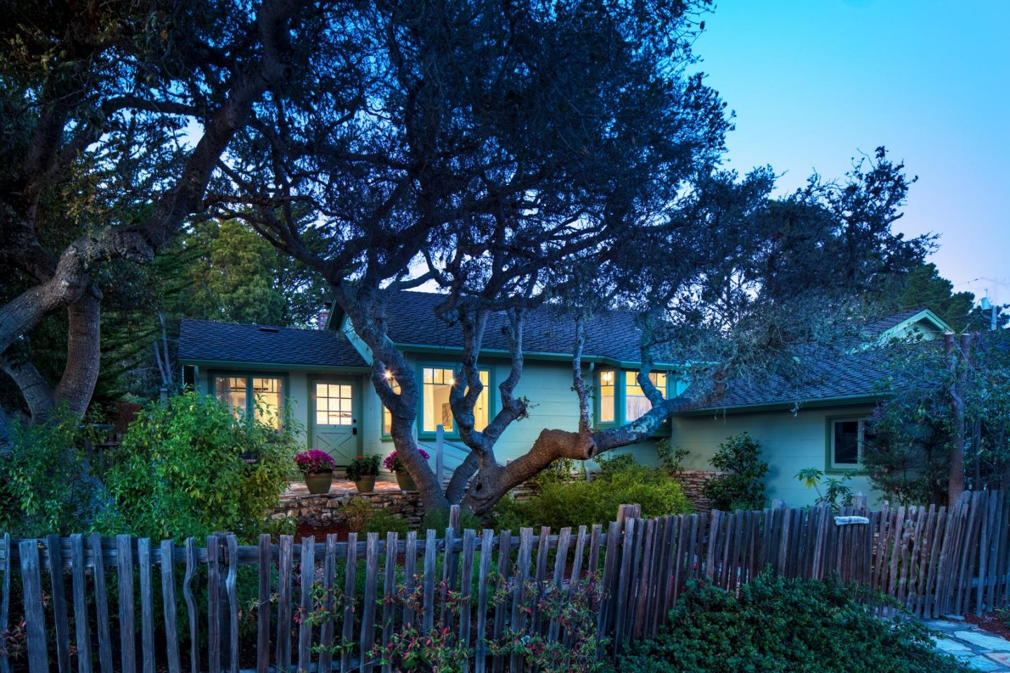 Property for sale at 0 NE Carpenter and 6th ST, Carmel,  CA 93921