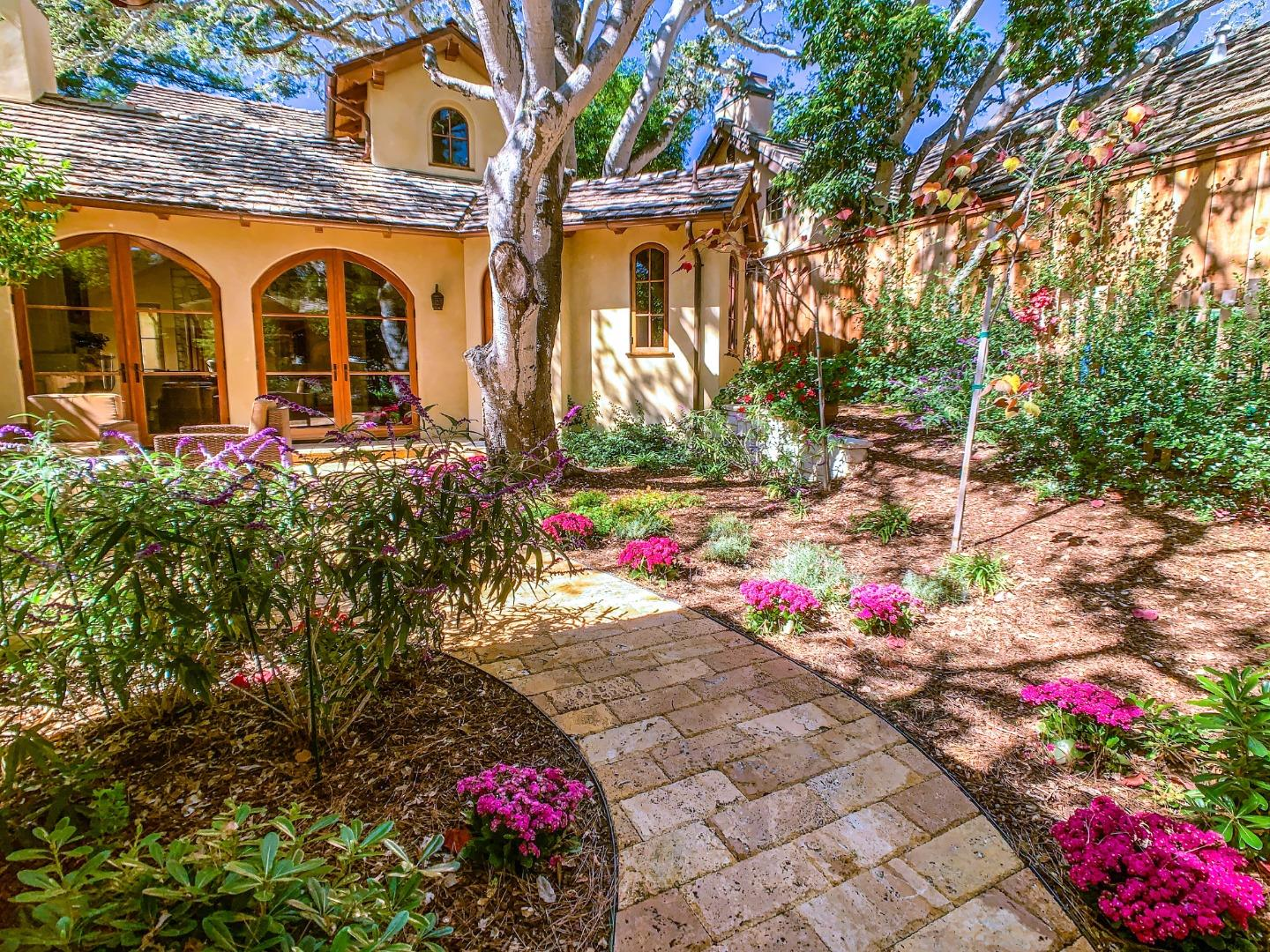 Property for sale at San Carlos 6NW Santa Lucia ST, Carmel,  CA 93921