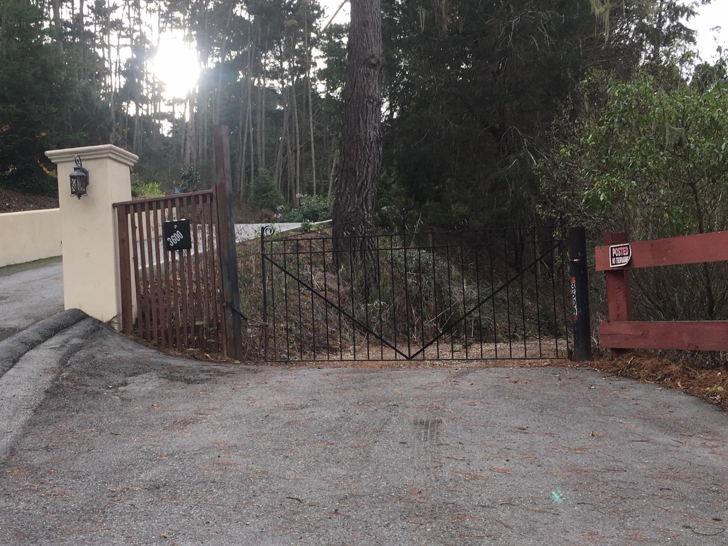 Property for sale at 3640 Viejo RD, Carmel,  California 93921