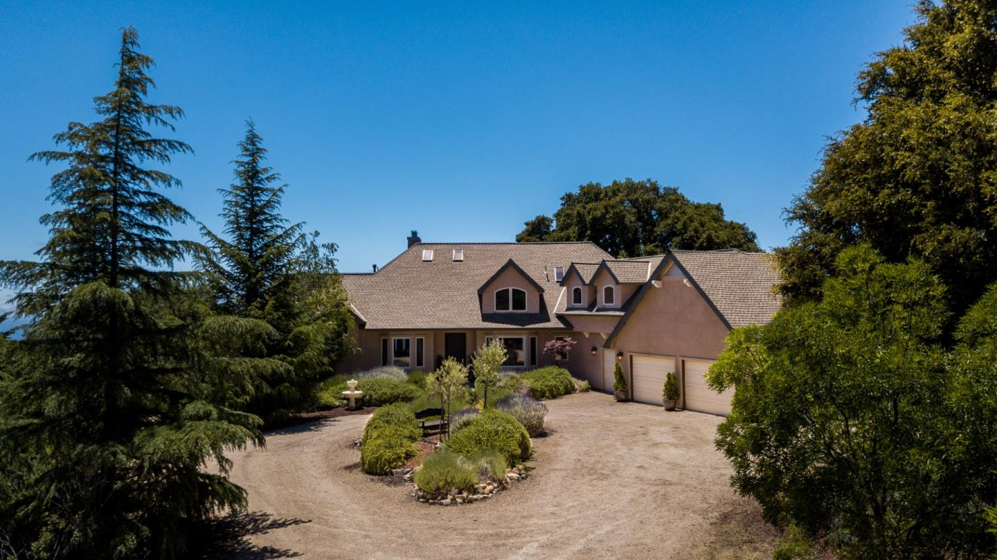 Property for sale at 13525 Indian Trail RD, Los Gatos,  CA 95033