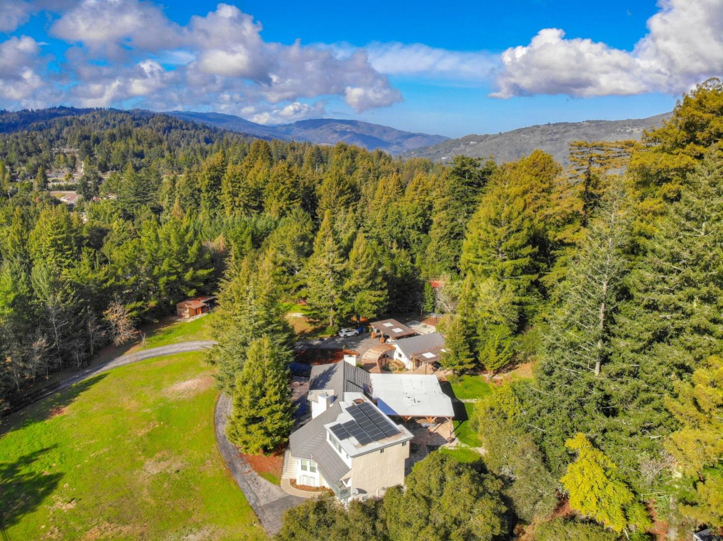 Property for sale at 23457 Summit RD, Los Gatos,  CA 95033