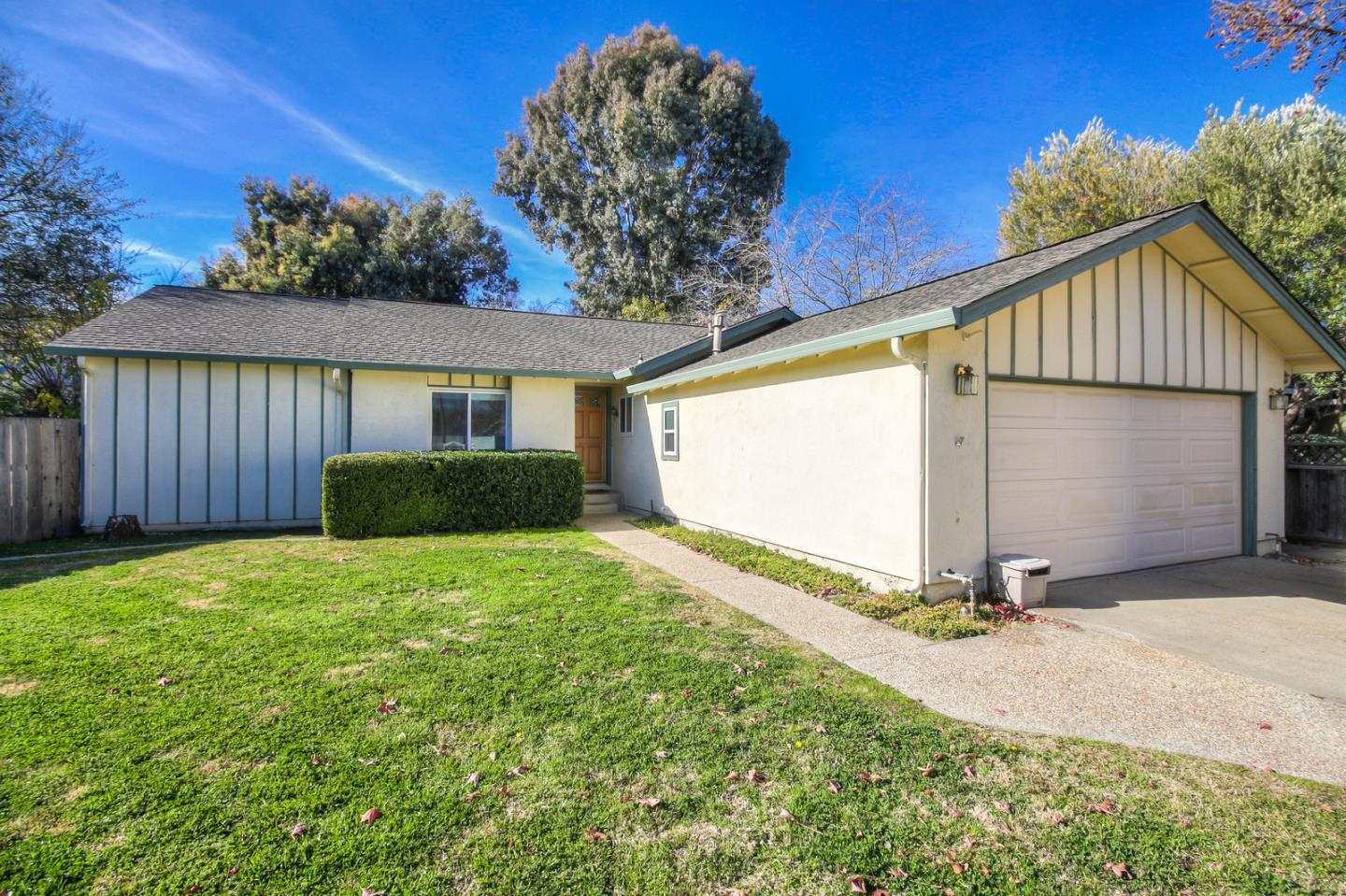Property for sale at 5973 Tandera AVE, San Jose,  CA 95123
