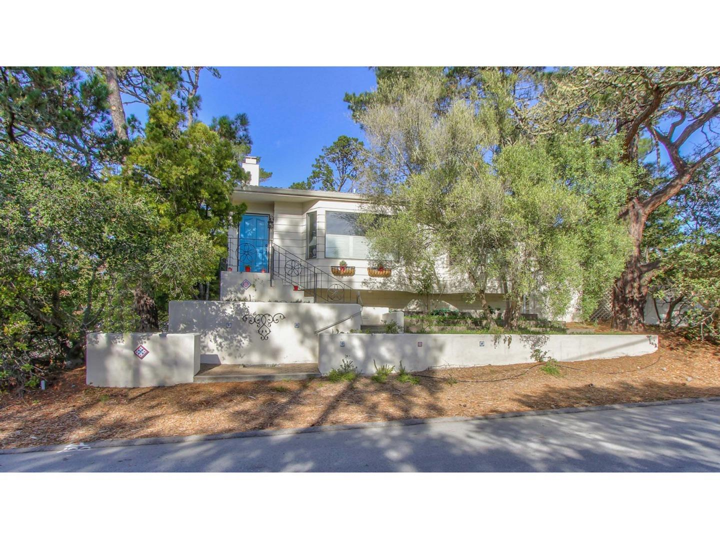 Property for sale at 0 NE Corner of Guadalupe & 2nd AVE, Carmel,  CA 93921