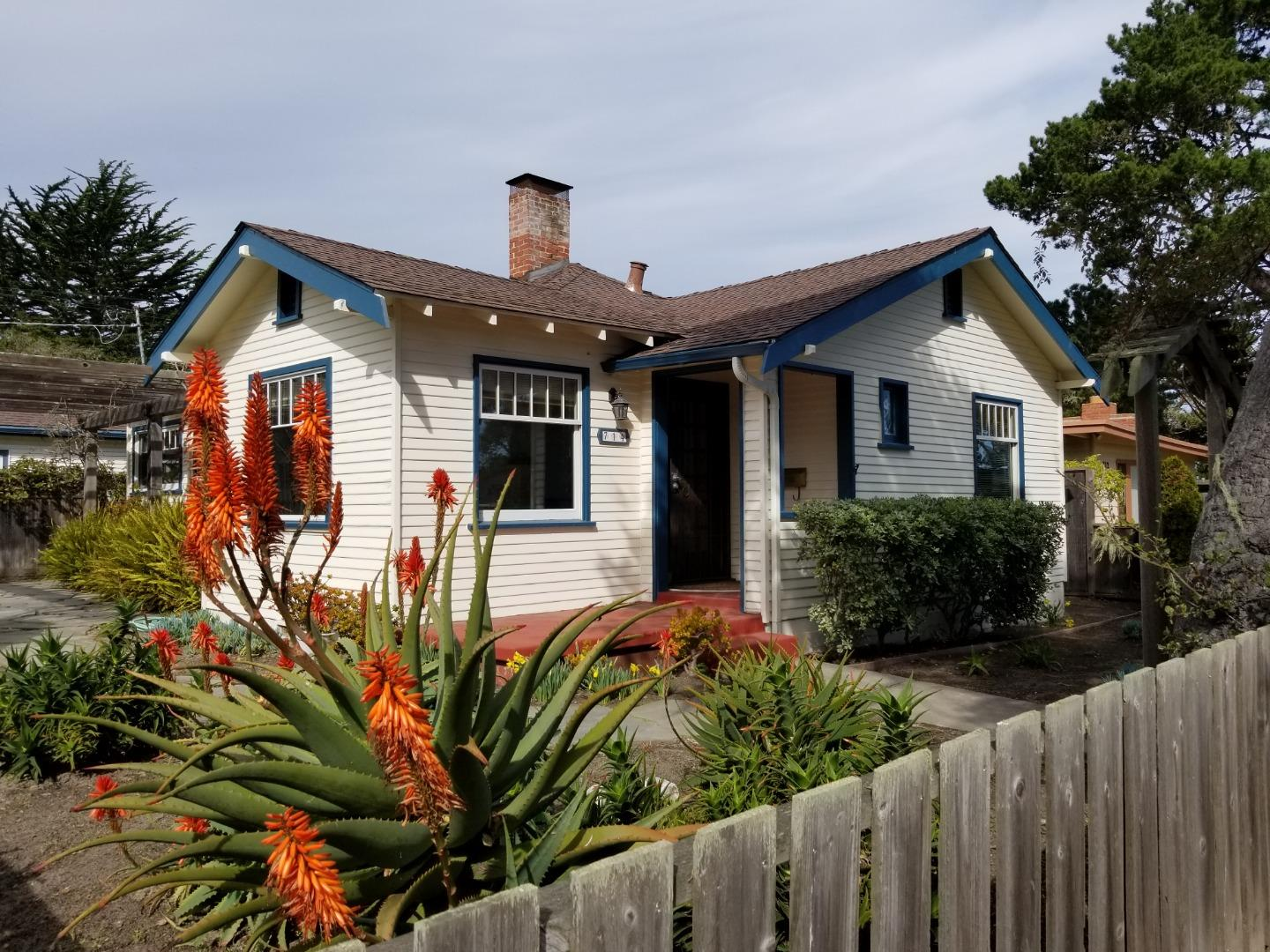 Property for sale at 714 19th & 670 Sinex, Pacific Grove,  California 93950