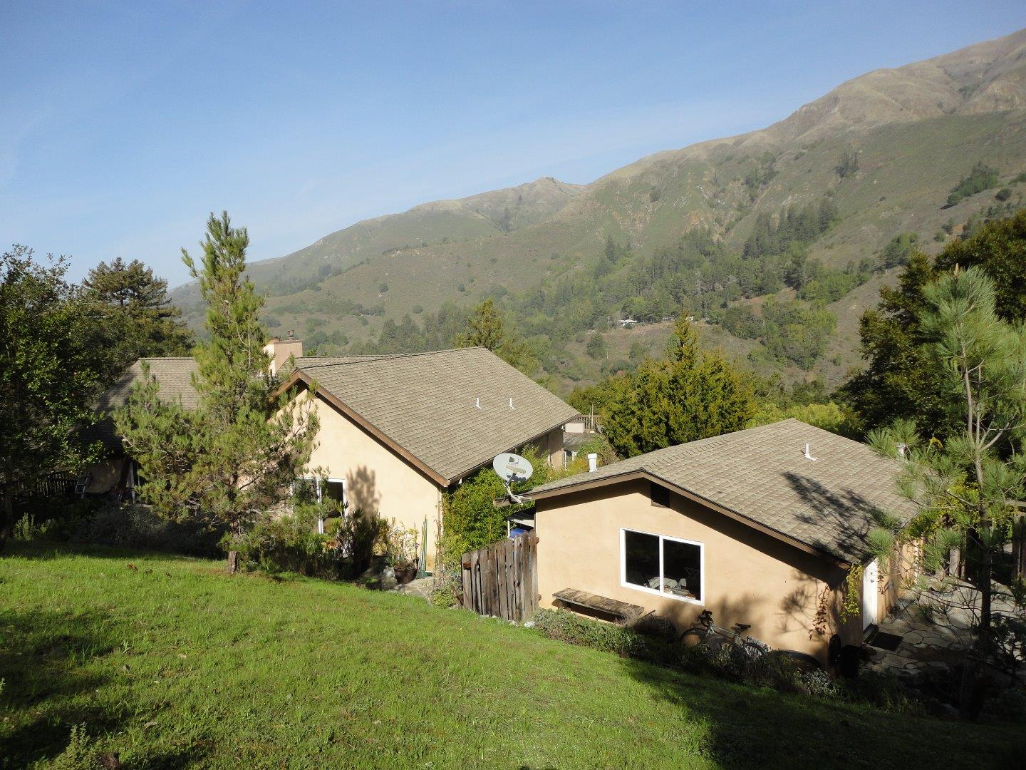Property for sale at 45920 Clear Ridge RD, Big Sur,  California 93920