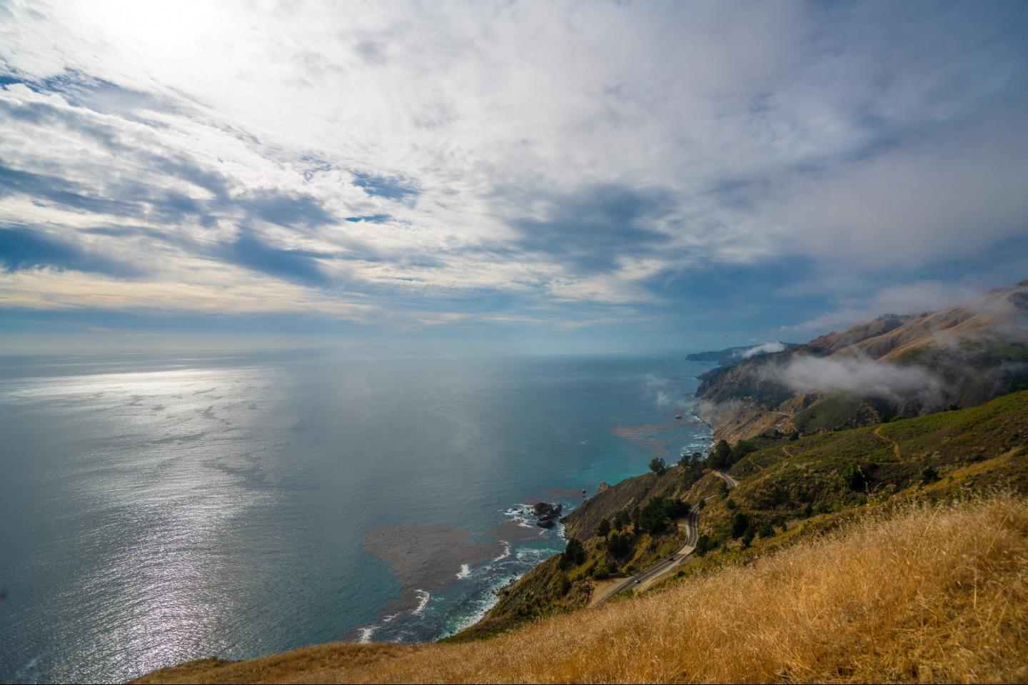 Property for sale at 0 Vacant Land, Big Sur,  California 93920