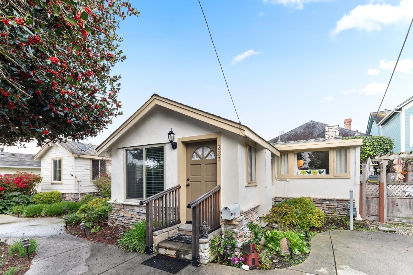 Property for sale at 227 18th ST, Pacific Grove,  California 93950