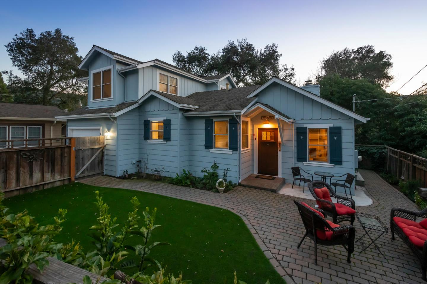 Property for sale at 12 Simons WAY, Los Gatos,  CA 95030