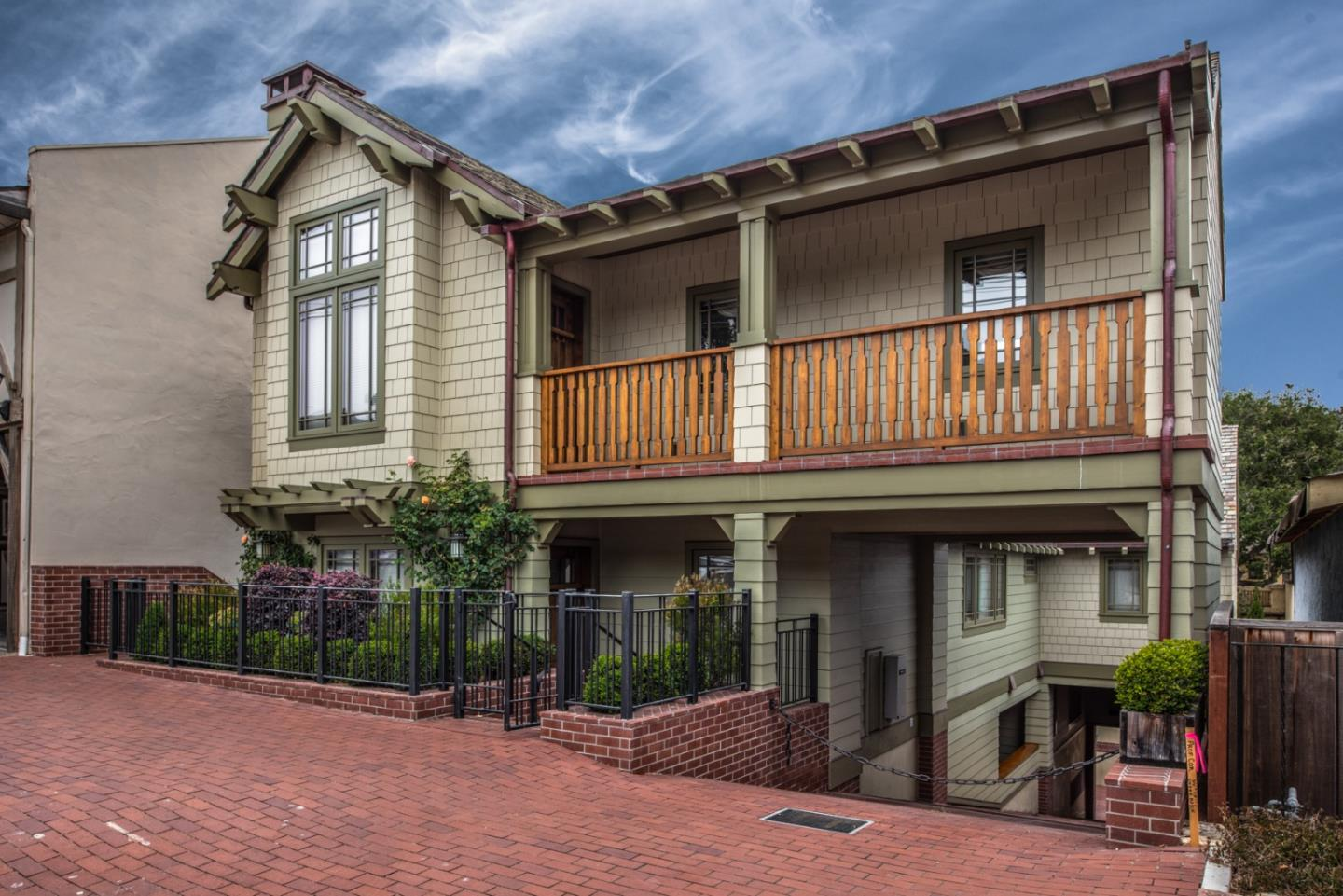 Property for sale at 0 San Carlos 3SE 7th, Residence #2, Carmel,  California 93921