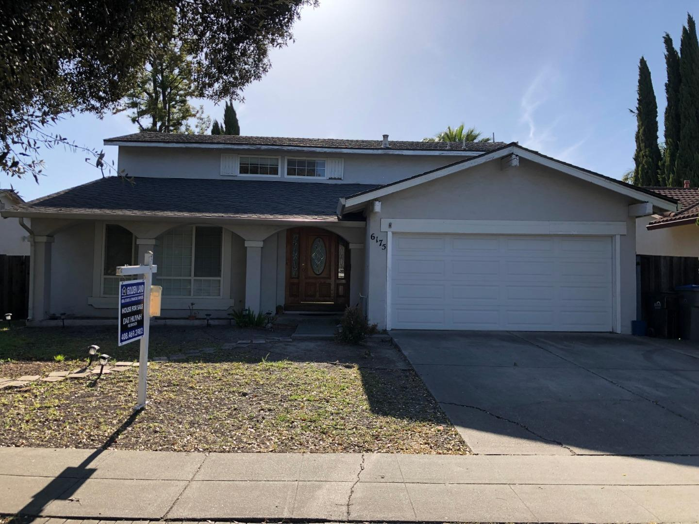 Property for sale at 6175 Dunn AVE, San Jose,  CA 95123