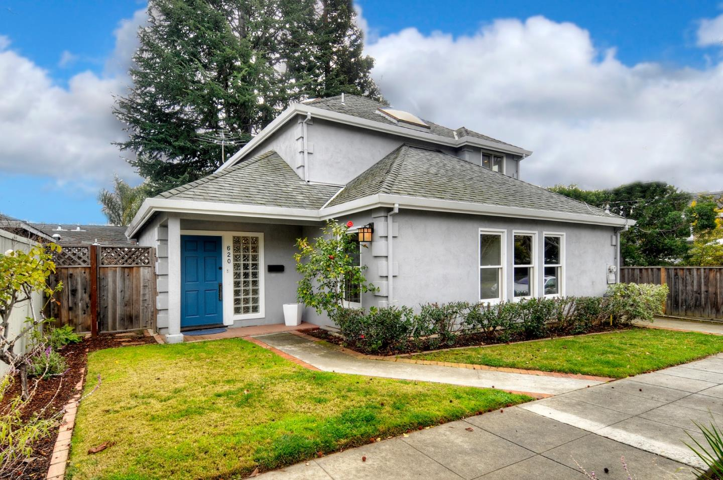 Property for sale at 620 San Benito AVE, Los Gatos,  CA 95030