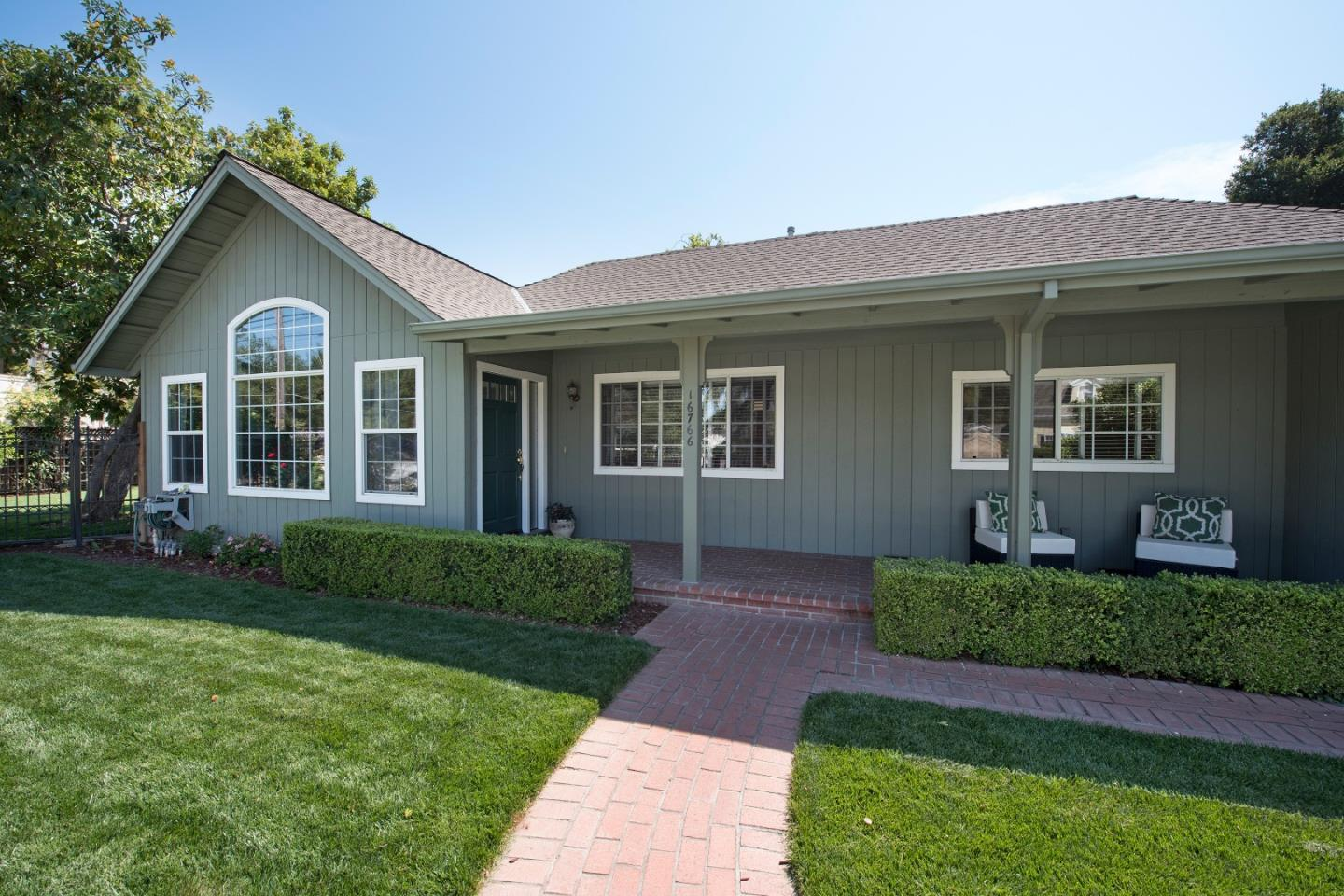 Property for sale at 16766 Farley RD, Los Gatos,  CA 95032