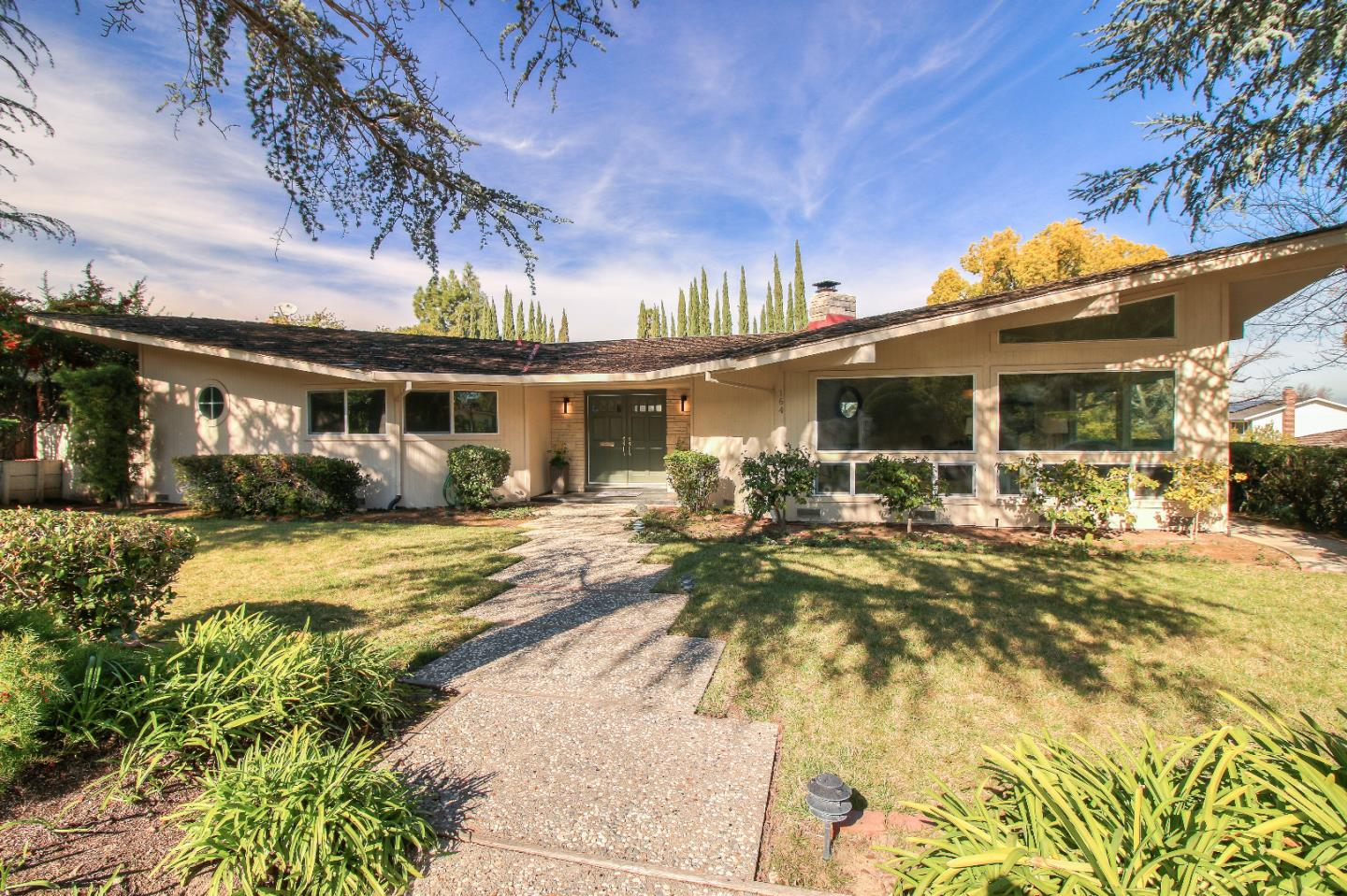 Property for sale at 164 Westhill DR, Los Gatos,  CA 95032