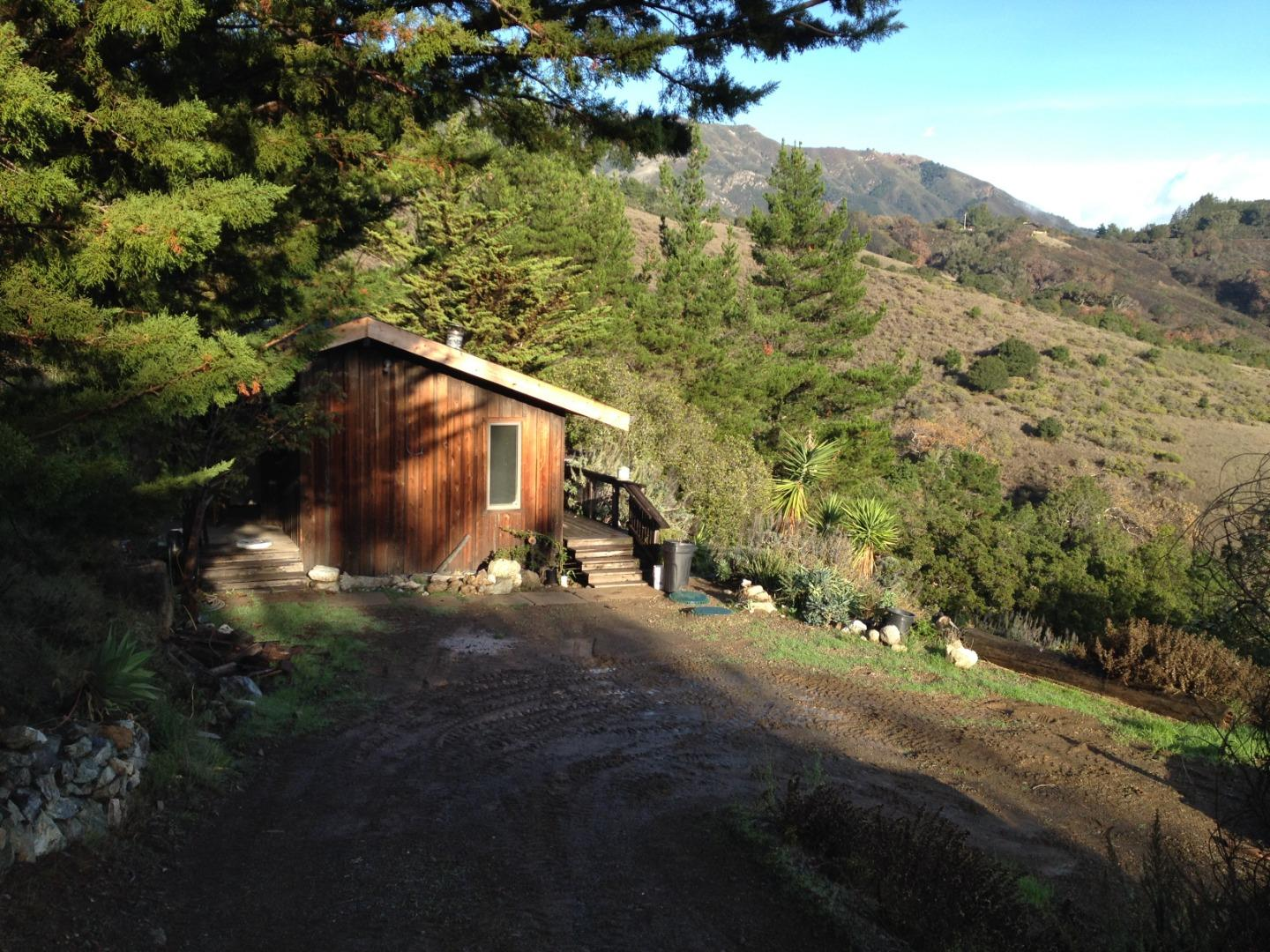 Property for sale at 47720 Clear Ridge RD, Big Sur,  California 93920