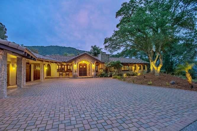 Property for sale at 15289 Top Of The Hill RD, Los Gatos,  CA 95032