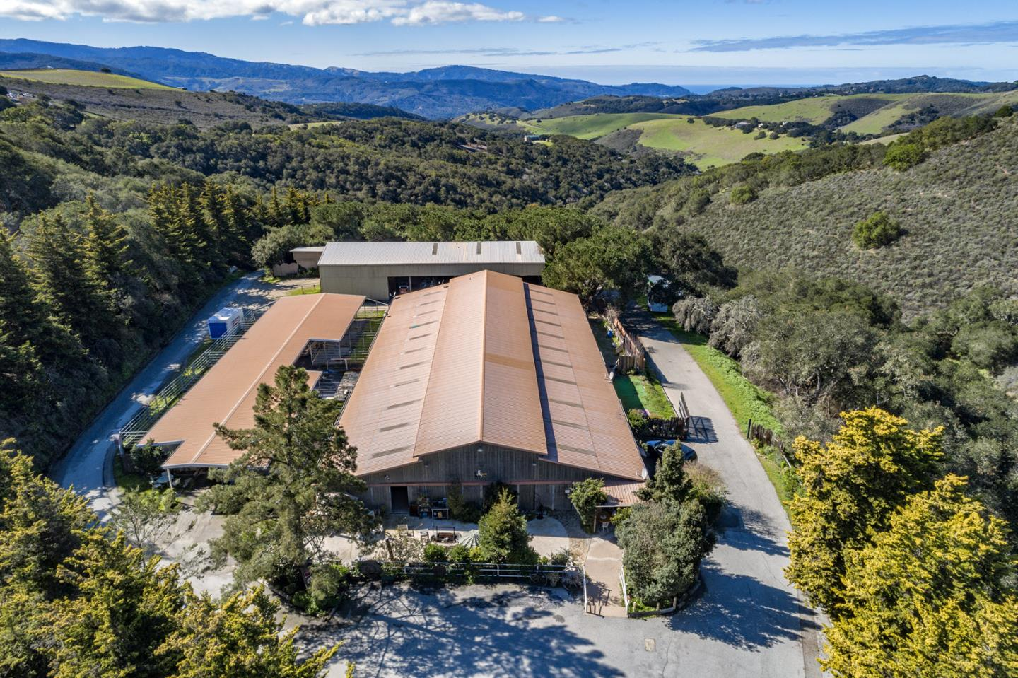 Property for sale at 27104 Laureles Grade RD, Carmel Valley,  California 93924