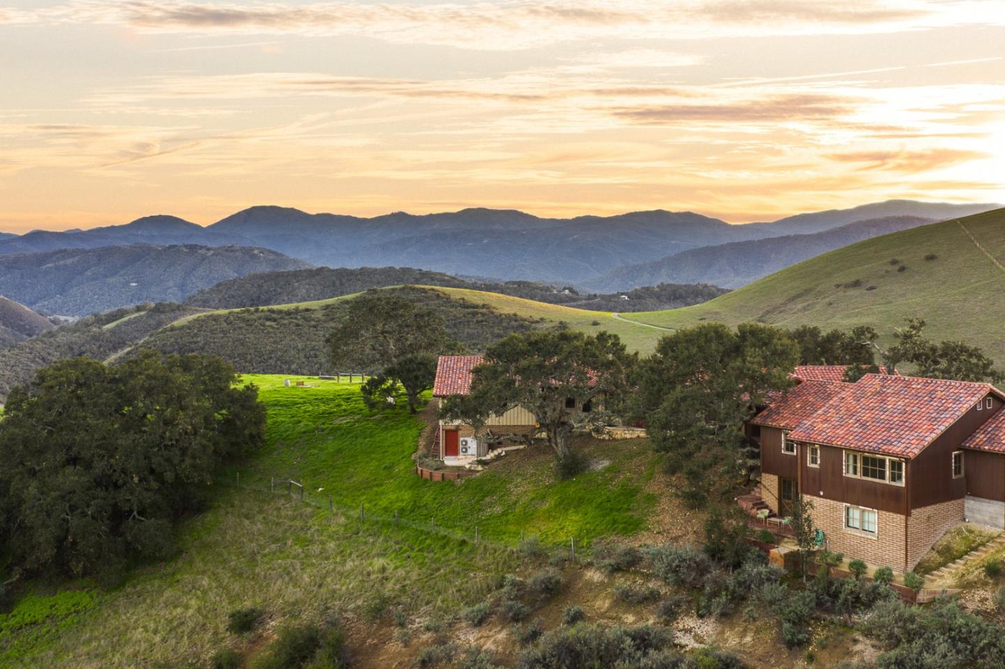 Property for sale at 16205 Klondike Canyon RD, Carmel Valley,  California 93924
