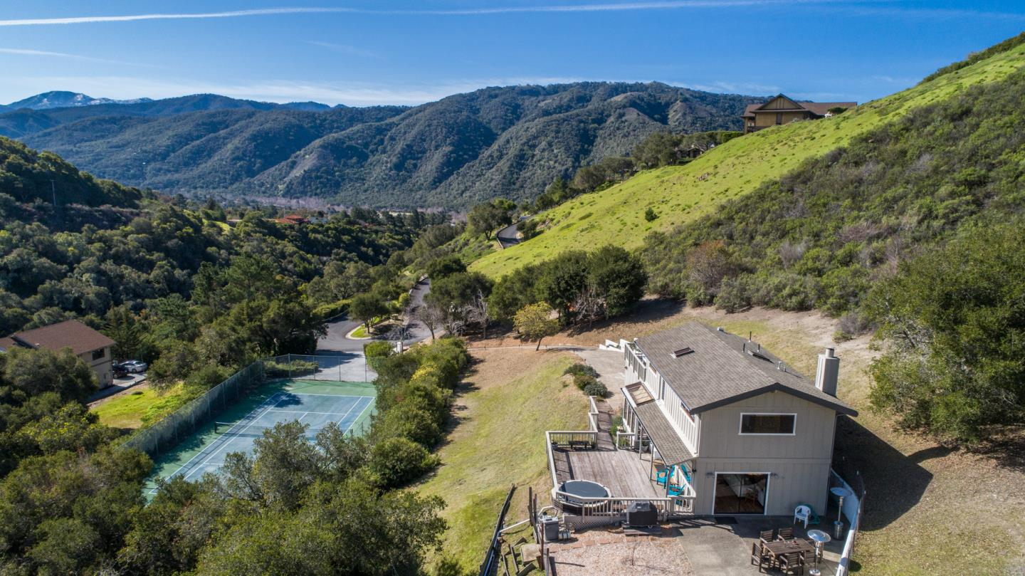 Property for sale at 13330 Middle Canyon RD, Carmel Valley,  California 93924