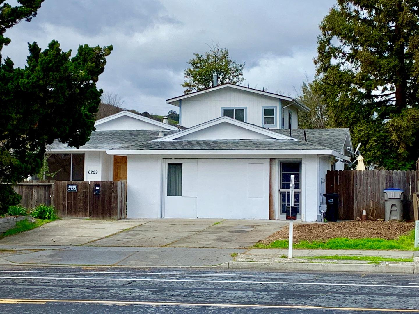 Property for sale at 6229 Snell AVE, San Jose,  California 95123