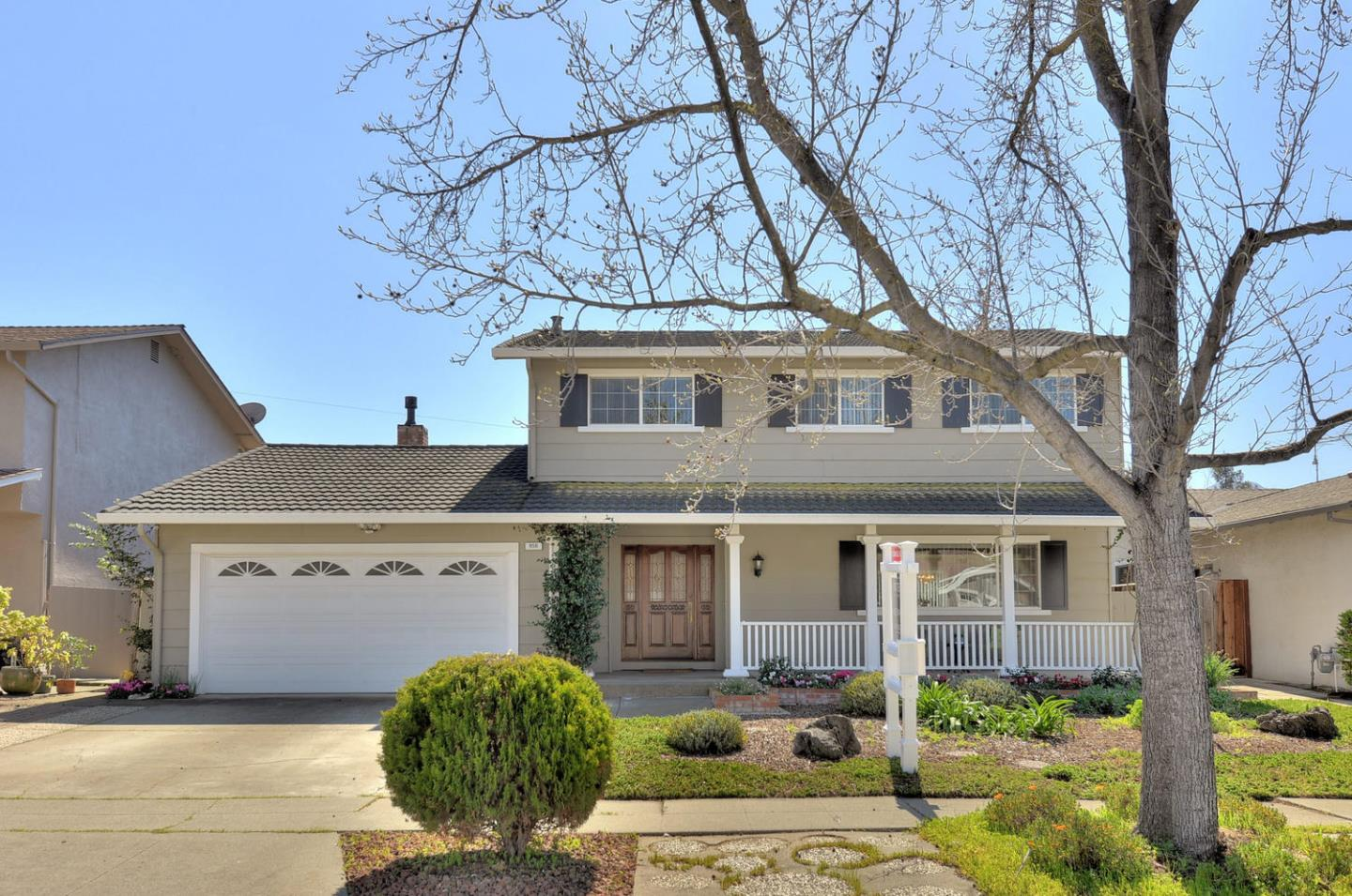 Property for sale at 956 Meadowood DR, San Jose,  California 95120