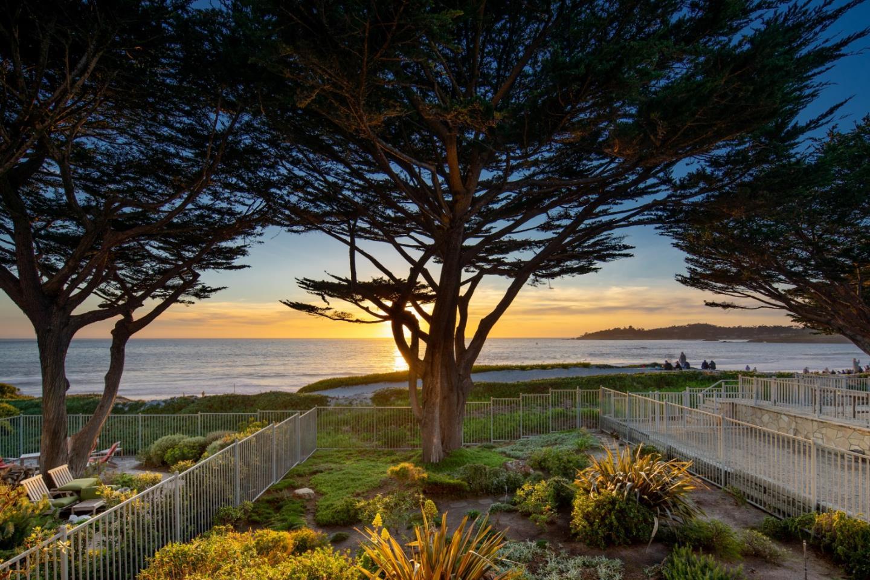 Property For At 0 Del Mar 5 Se Of Ocean Carmel California 93921