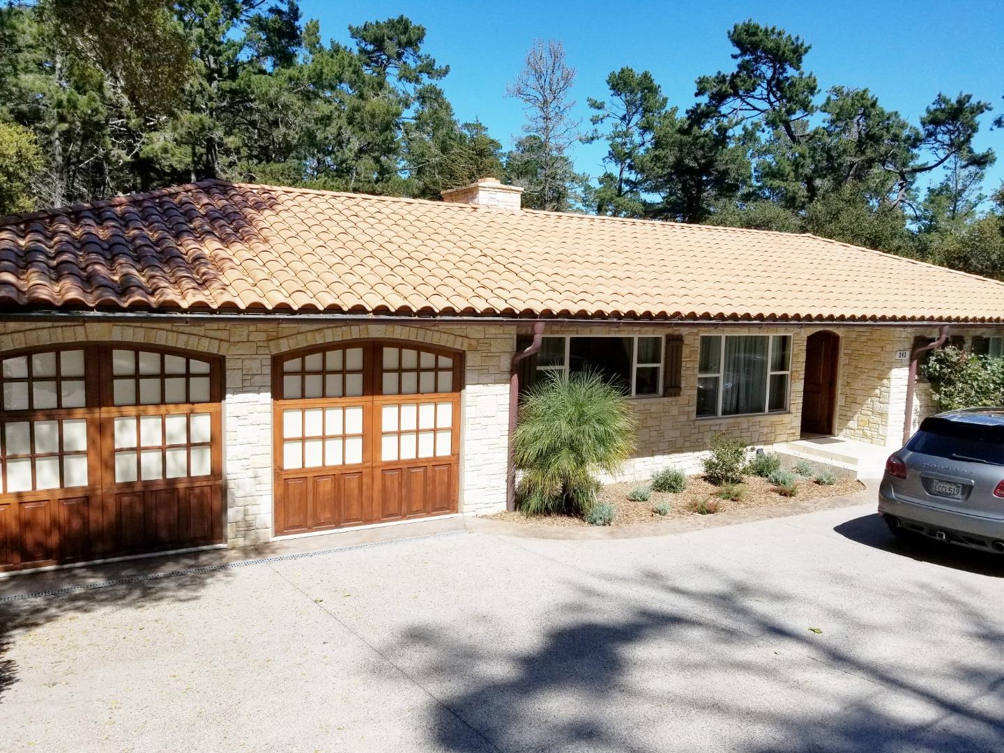 Property for sale at 242 Mar Vista DR, Monterey,  California 93940