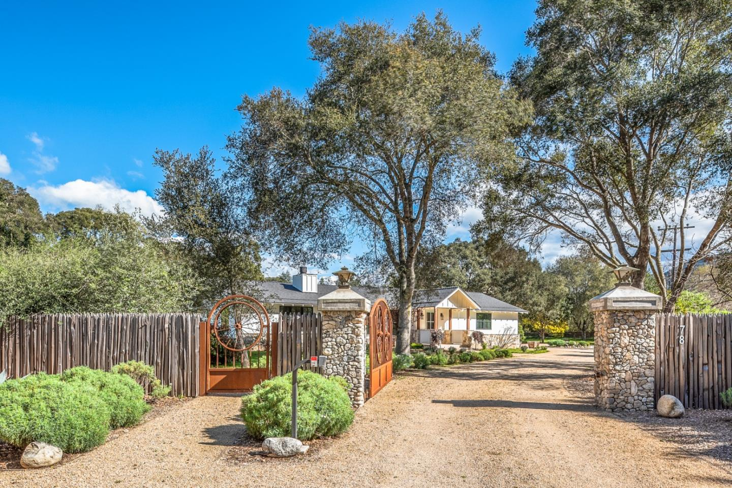 Property for sale at 78 Boronda RD, Carmel Valley,  California 93924