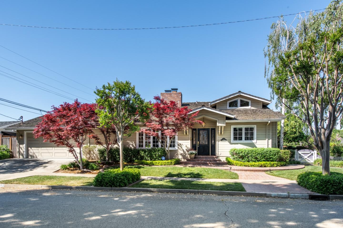 Property for sale at 1702 Mulberry LN, San Jose,  California 95125