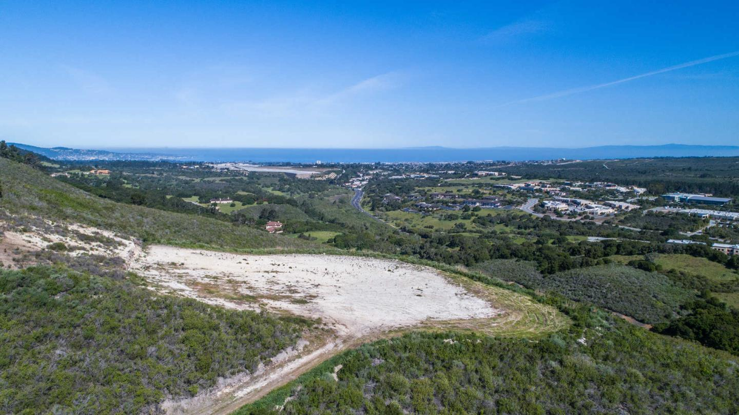 Property for sale at 0 Monterra Ranch Road Lot 44, Monterey,  California 93940